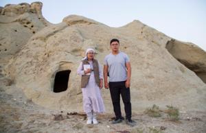 «Маңғыстау жерасты мешіттерінің қазақ мәдениеті тарихындағы орны» атты студенттік ғылыми-зерттеу жобасы